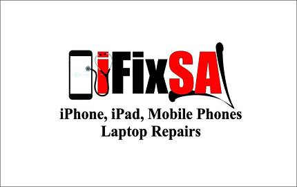 iPhone, iPad, Smart Phones Repair