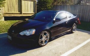 Acura RSX Premium (with safety & e-test)