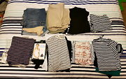 Bulk lot of Maternity clothes Lalor Whittlesea Area Preview