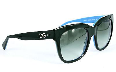 Dolce & Gabbana Damen Sonnenbrille  DG4272 3006/8E 53mm dunkelgrün 44 T29