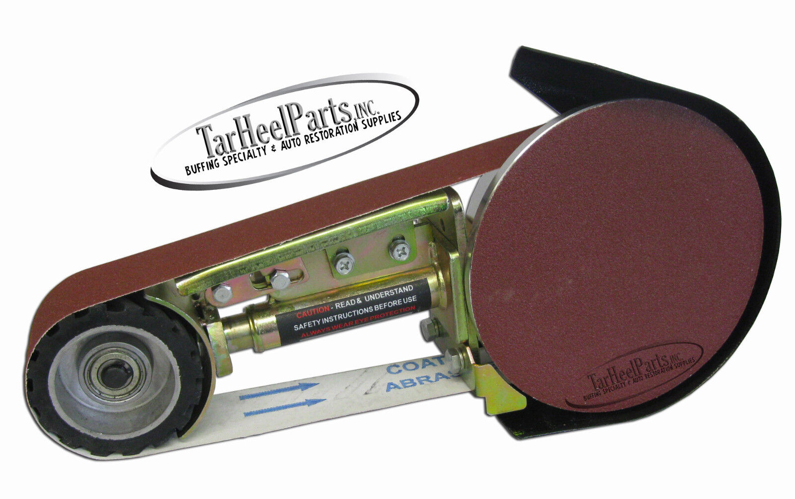 Multitool 2 Quot X 36 Quot Disk Amp Belt Sander Sanding Attachment