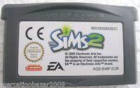 The Sims 2 (2005) Gameboy Advance Ita -  - ebay.it