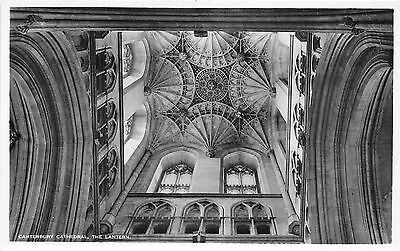 BR60879 canterbury cathedral the lantern real photo  uk