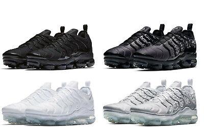 Nike Air VaporMax Plus 924453 004 schwarz 924453 100 weiss 924453 017