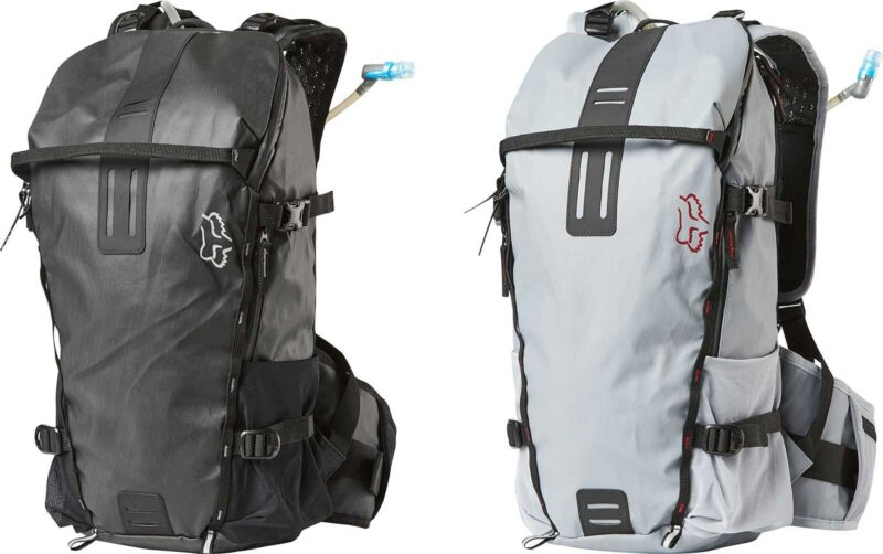 Fox Racing Utility Hydration Pack - Large