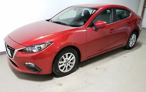 2015 Mazda Mazda3 GS - Just arrived!