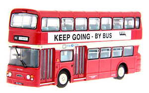 1/76 ABC TRA5301 FIFE SCOTTISH DAIMLER FLEETLINE