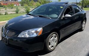 2006 Pontiac G6 GT |CERTIFIED|LOWKMS!!!|LEATHER|