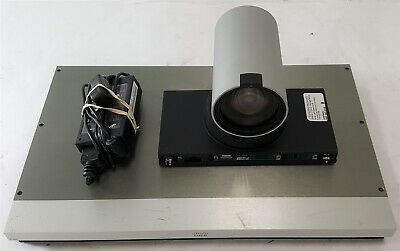 Cisco Telepresence C40 Video Conference System Cts-c40codec-k9 W Camera Ttc8-02