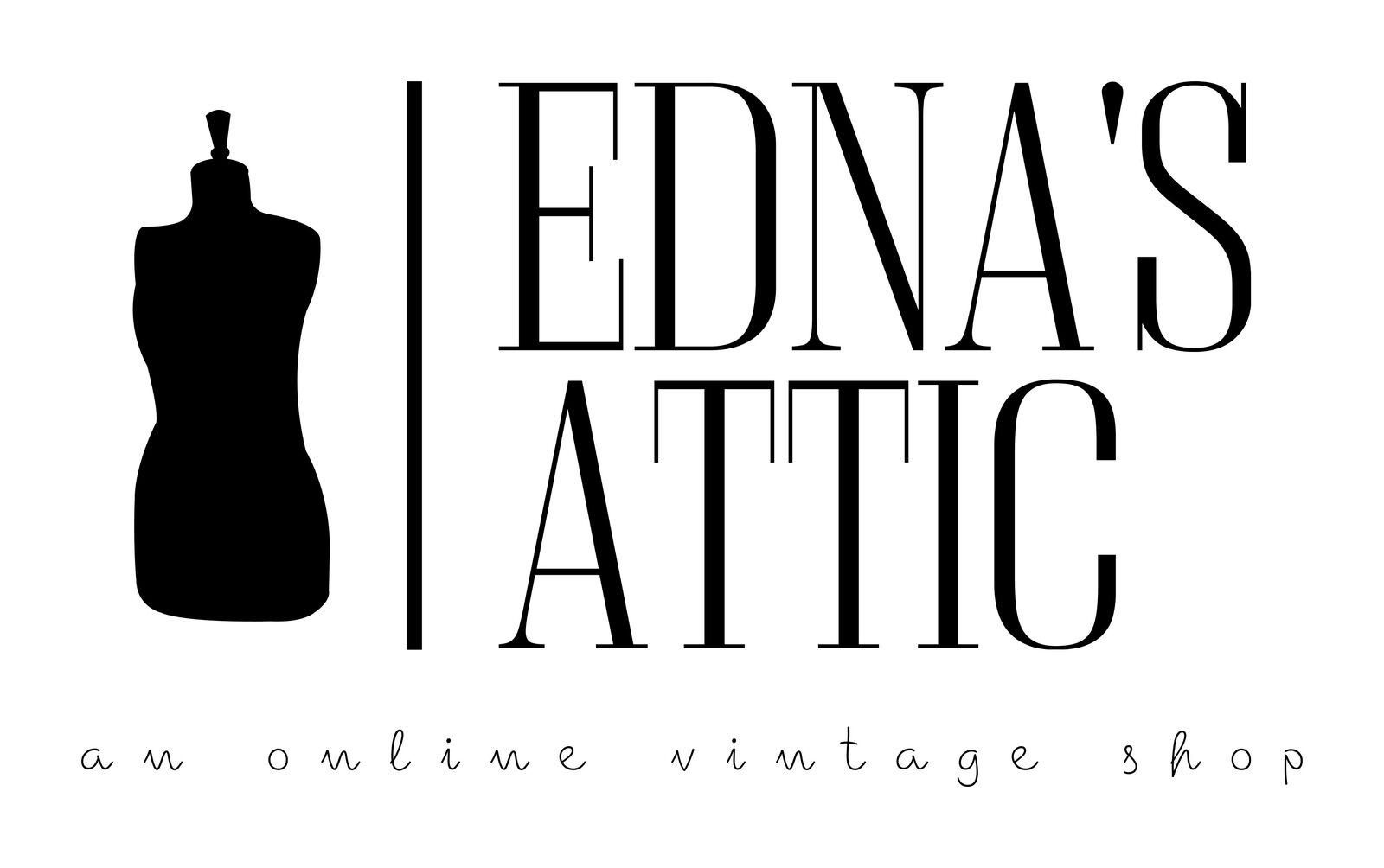 Edna's Attic