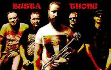 Busta Thong Rock 'n' Classic Band for Hire - Newcastle Cameron Park Lake Macquarie Area Preview