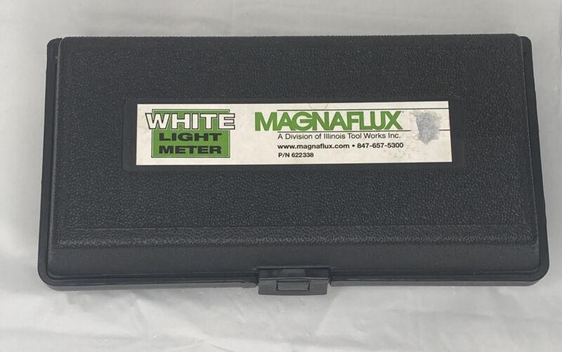 NEW Magnaflux Digital White Light/Visible Light Meter 622338