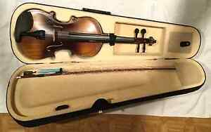 Violin Reduced to Sell