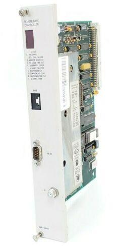 SIEMENS 505-6850 CONTROLLER REMOTE BASE CONTROLLER 5086850