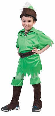 Peter Pan Kostüm Jungen KK ()