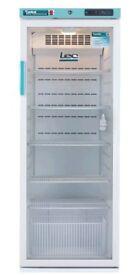 Lec Medical Pharmacy Fridge Solid Door 273l