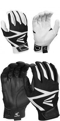 Easton Z3 Hyperskin Baseball Batting Gloves Adult MEN'S (Sold by the -