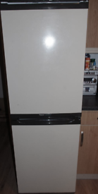 very clean fridge freezer good working order can also deliver to your address if needed