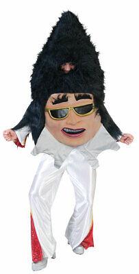 Rock und Roll König Kostüm Herren 50er Jahre - 50er Jahre Kostüm Herren