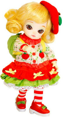JUN PLANNING AI BALL JOINTED FASHION PULLIP DOLL GROOVE INC APPLE BLOSSOM A-728