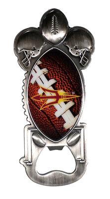Arizona State Party (Arizona State Sun Devils NCAA Party Starter Magnetic Metal Bottle)
