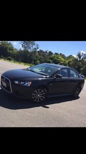 2015 Mitsubishi Lancer Sedan **Finance Available** Capalaba West Brisbane South East Preview