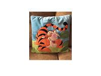 2 Disney Cushions