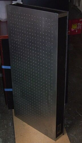 "TMC 77 Series Optical Clean-Top Breadboard Table  40"" X 19"" X 4"" Steel Honeycomb"