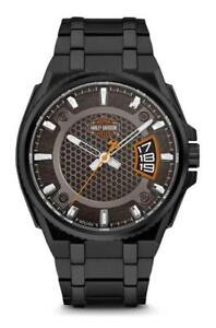 Harley-Davidson Men's Watch  78B151