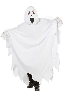 Gespenst Kostüm für Erwachsene Gespensterkostüm Herren-Kostüm Geist Halloween - Kostüm Halloween Für Erwachsene
