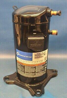 Brand New Copeland Zr28k3-pfv-930 Scroll Compressor 208-230vac 1-ph 60 Hz
