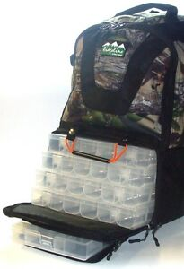 RIDGELINE BACKPACK