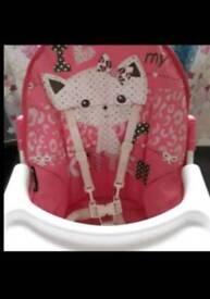 baby chair very nice
