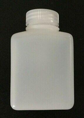 Case of 6 250 mL Capacity Nalgene PTFE FEP Centrifuge Bottles with Screw Cap