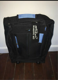 Brand New Case Hand Luggage Cabin Bag