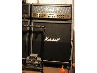 Marshall 4x12 1960a jcm800 300w cab