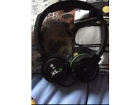 Turtle Beach XLA Xbox 360 gaming headset