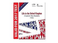 """Life in UK"" - official book for citizenship tests"