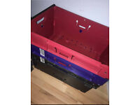 CRATE X1 (storage/stock/office)