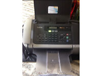 Fax Printer Scanner Copier Multifunction Office