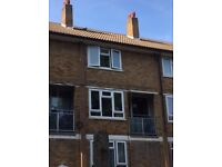 Homeswap 2 bed maisonette London looking for 2 /3 bed Leeds or Bradford