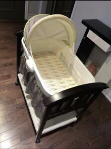 Summer infant classic comfort baby bassinet