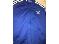 Adidas original jacket (Size 13/14)