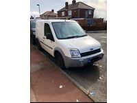 2005 Ford Transit Connect Van ovno