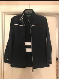 Tommy Hilfiger golf jacket
