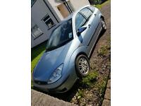 Ford focus 1.6 petrol 2003 102k miles not mondeo vauxhall bmw