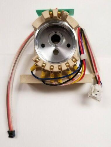 (N) OLYMPUS / Socket Unit p/n: GU826400  (B209)