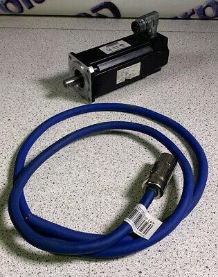 Kollmorgen Danaher Akm33h-andnc-00 Servomotor W Cable