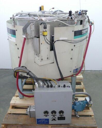 Hoppmann centrifugal feeder FT/30 (tested)