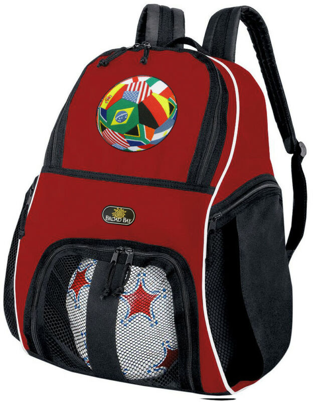 Soccer Ball Bag SOCCER BACKPACK Volleyball BAGS